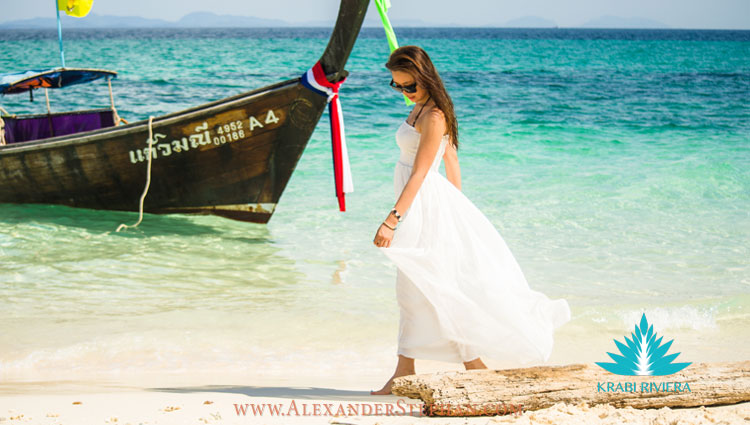 Legal aspects of getting married in Krabi, Thailand