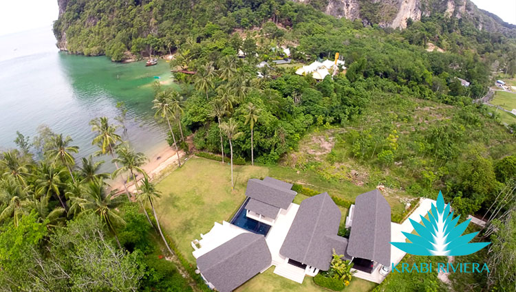 The Krabi Beach House Outshines Competition in FlipKey Review