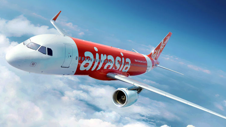 AirAsia announces new route connecting mainland China with Krabi, Thailand