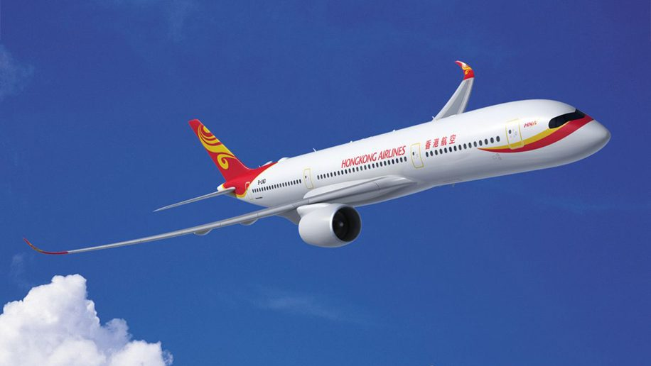 Hong Kong Airlines Launches Hong Kong's First Direct Flight to Krabi, Thailand