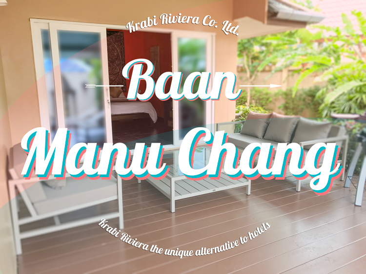 Villa Baan Manu Chang Amenities