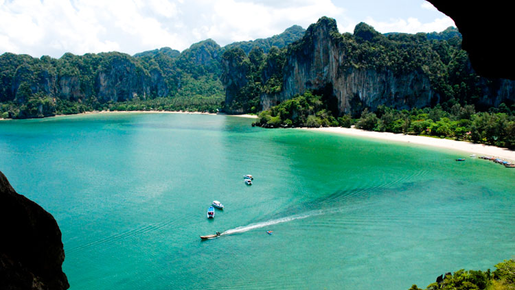 N.Y. Times names Krabi, Thailand hot new destination