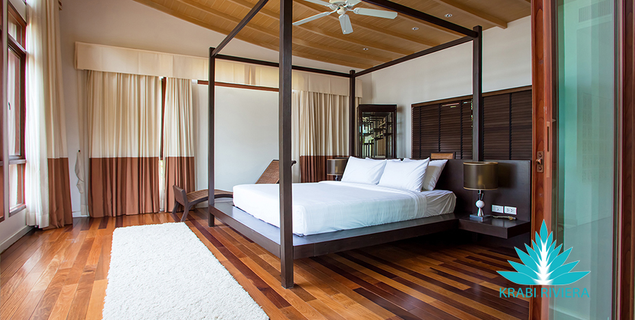 Amatapura Beach Villa 6