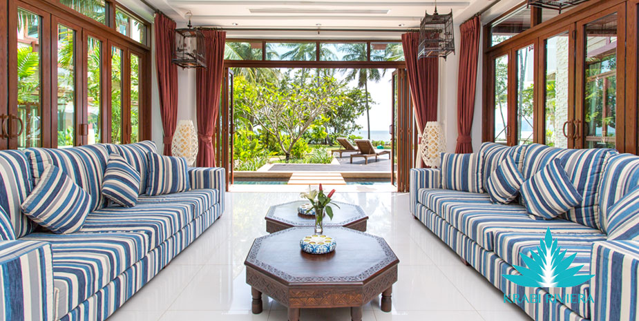 Amatapura Beach Villa 12